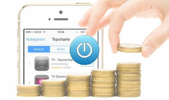 Abzocke in Apples App Store: Dubiose TV-Apps nun aus App Store verbannt