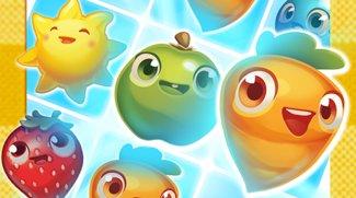 Farm Heroes Saga: Neues Match-3-Spiel der Candy Crush-Macher