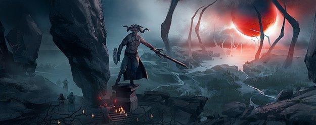 Unsung Story: RPG vom FF Tactics-Macher bei Kickstarter gestartet