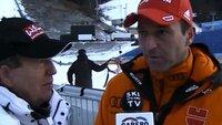 Vierschanzentournee im Live-Stream: Skispringen online sehen