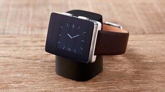 CES 2014: Wellograph - die kratzfeste, teure Smartwatch