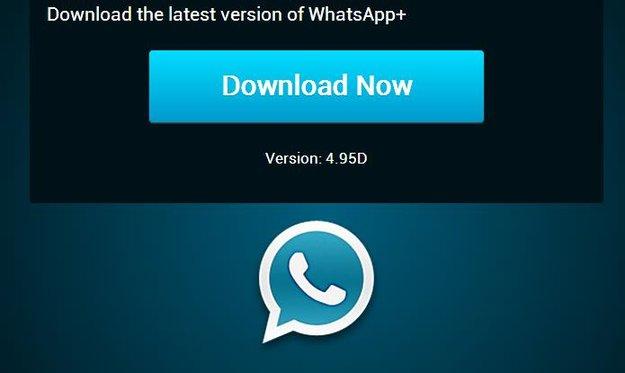 WhatsApp+ Version 4.95: Das neueste Update bringt das Widget wieder zurück