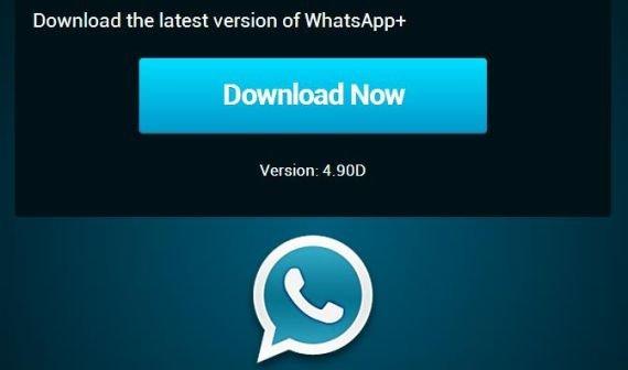 WhatsApp+: Neuestes Update bringt nun eigenes Widget mit sich