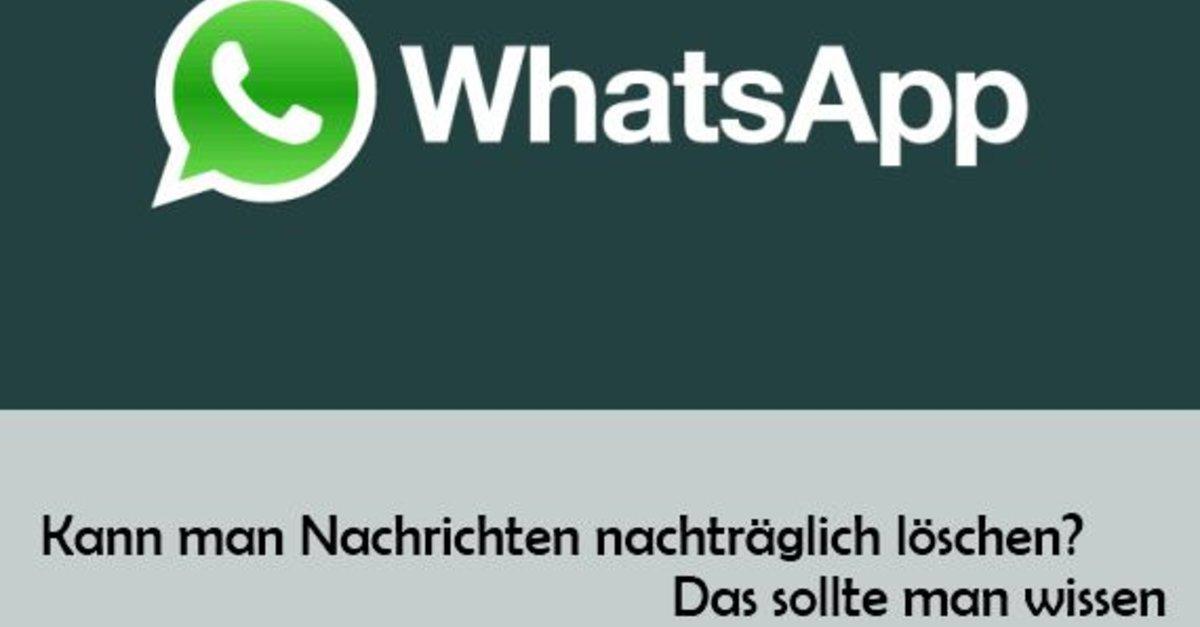 Bilder In Whatsapp Löschen