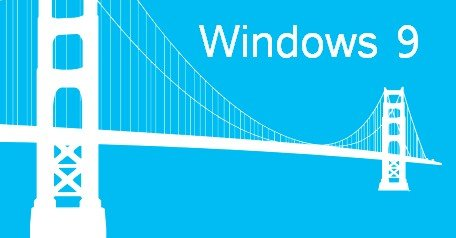 Windows 9: Release schon 2015, neue Desktop-Features