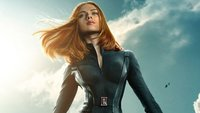 """Neue Poster für """"Captain America 2"""": Der Skandal um Johannsons Taille"""