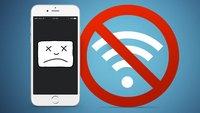 Lösung – Android: WLAN lässt sich nicht mehr aktivieren