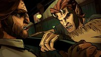 The Wolf Among Us: Trailer zur zweiten Episode Smoke & Mirrors