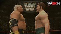 WWE2K14: DLC bringt Jake The Snake Roberts, Bruno Sammartino und mehr