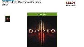 Diablo 3: Blizzard äußert sich zu Xbox One-Gerüchten