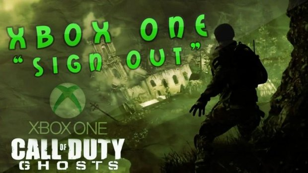 Xbox Sign Out: Call of Duty-Trolling in Perfektion
