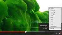 YouTube: 4K-Streaming mit Googles VP9-Codec kommt zur CES 2014