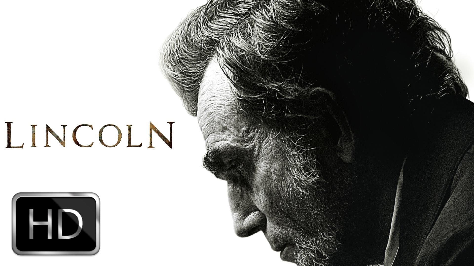 """LINCOLN"" Daniel Day-Lewis 