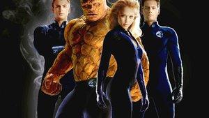 """Fantastic Four"" Jessica Alba, Julian McMahon | Deutsch German Kritik Review & Trailer Link [HD]"