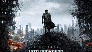 """""""STAR TREK Into Darkness"""" Trailer Check & Infos Deutsch German [HD]"""