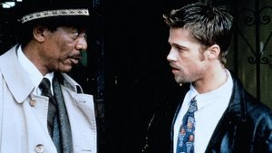 """SIEBEN"" Morgan Freeman, Brad Pitt 