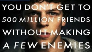 """The Social Network"" Jesse Eisenberg 