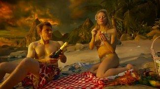 Zero Theorem: Erster Trailer zu Terry Gilliams Film mit Christoph Waltz