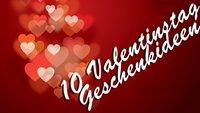 10 Valentinstag-Geschenkideen für Fotografen