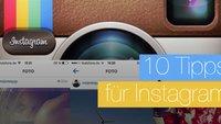 10 Tipps und Tricks für Kleinunternehmen auf Instagram