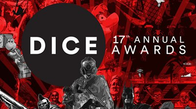 DICE Awards 2014: The Last of Us räumt 10 Awards ab