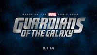 Guardians of the Galaxy: Die Truppe stellt sich vor!