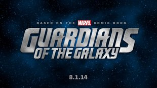 Guardians of the Galaxy: Trailer Nr. 1 ist hier, und er ist AWESOME