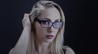 Laforge Icis: Die Google Glass Alternative mit Stil!