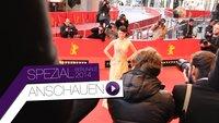 Fotojournalisten auf der Berlinale - Hinter den Kulissen