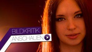 Portrait, Stifte und ein Schmetterling - Bild-Kritik + BONUS VIDEO