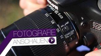 Fotografie Grundlagen – Die Brennweite