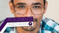 Photoshop Elements 12 - Fotos nachschärfen