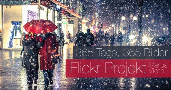 365 Tage, 365 Bilder - Flickr-Projekt von Marius Vieth