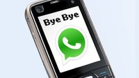 WhatsApp adé, hallo Threema