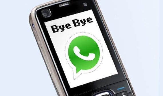 WhatsApp adé, hallo Threema