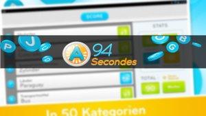 94 Sekunden
