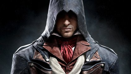 Assassin's Creed Unity: Arno Dorian