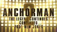 Anchorman 2:  Trailer für die erweiterte Fassung erschienen