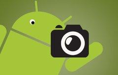Die besten Android-Kamera-Apps...