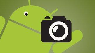 Die besten 10 Android-Kamera-Apps für eure Fotos
