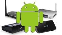 Die besten Android TV Boxen im Überblick