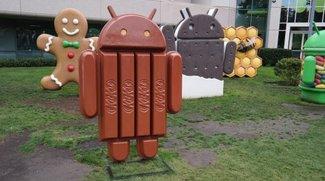 Neue Google Richtlinien: Gerätehersteller müssen aktuellere Android-Version nutzen (Gerücht)