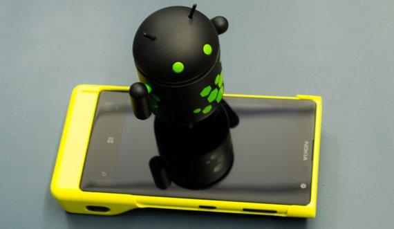 Android Apps für Windows Phone? Microsoft überlegt ernsthaft
