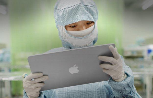 Arbeitsbedingungen: Apple nimmt Zulieferer ins Visier