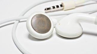 Apple bekommt Patent für neuartige Kopfhörer