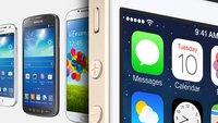 Apple und Samsung erreichen 108% der Smartphone-Gewinne... Moment, was?