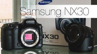 Samsung NX30 - Test