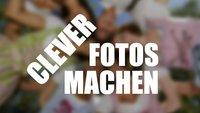 17 clevere Möglichkeiten, um deine Handykamera zu benutzen