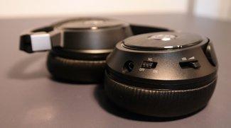 audio-technica ATH-ANC70 Noise Cancelling Kopfhörer: Sehr gut mit kleinen Einschränkungen