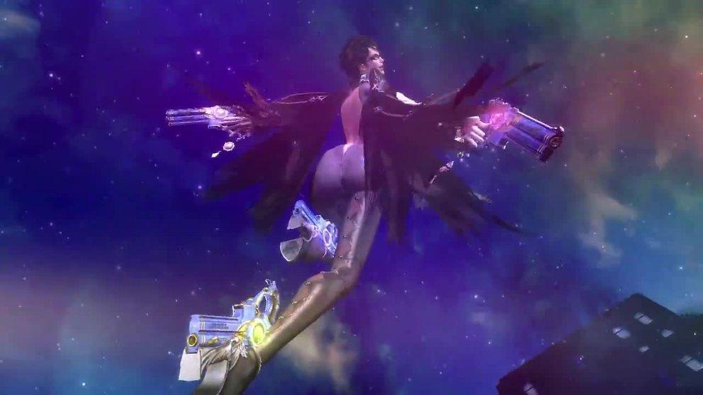Nintendo: Bayonetta 2 und X erscheinen noch 2014